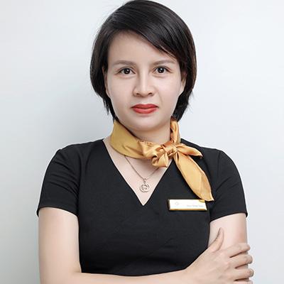Đào Minh Ngọc tại Dsunflower Spa Clinic