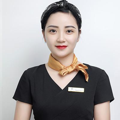 Nguyễn Hải Ly tại Dsunflower Spa Clinic