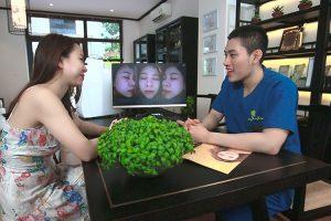 Dịch vụ nâng cơ trẻ hóa da mặt bắng công nghệ Ultherapy tại Hà Nội