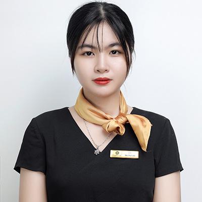 Bùi Thị Linh tại Dsunflower Spa Clinic