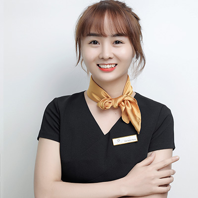 Trần Thị Hà Phương tại Dsunflower Spa Clinic