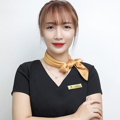Vũ Thanh Hương tại Dsunflower Spa Clinic