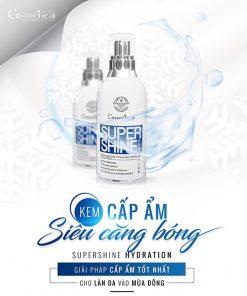 Bán kem cấp ẩm siêu căng bóng Supershine Hydration nhà CosmeHeal
