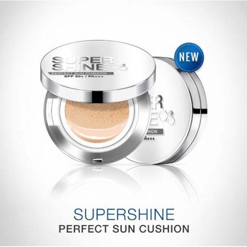 Bán phấn nước chống nắng Super Shine Perfect Sun Cushion CosmeHeal