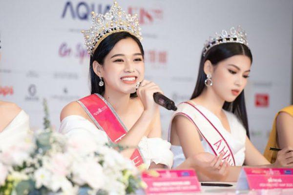 Khám phá cuộc sống giản dị của Đỗ Thị Hà tân Hoa Hậu Việt Nam 2020