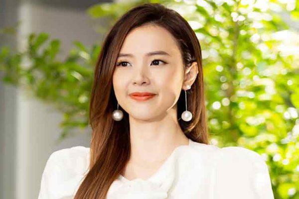 Midu đã lên tiếng khi bị réo tên giữa lúc bạn trại cũ Phan Thành kết hôn