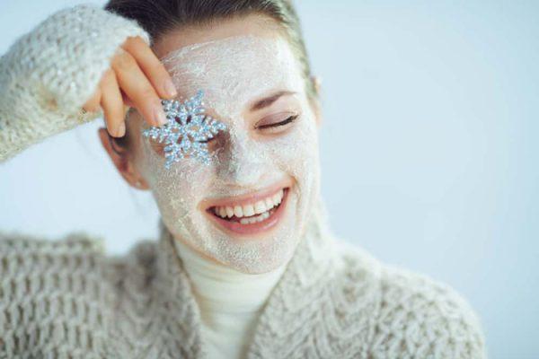Mùa đông lạnh da khô phải làm sao để giúp làn da mềm mượt